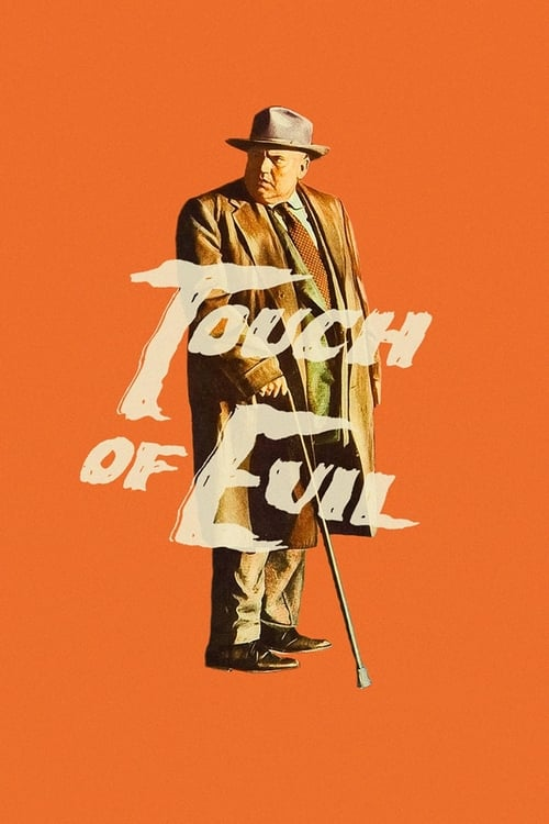 Download Touch of Evil (1958) Movie Free Online