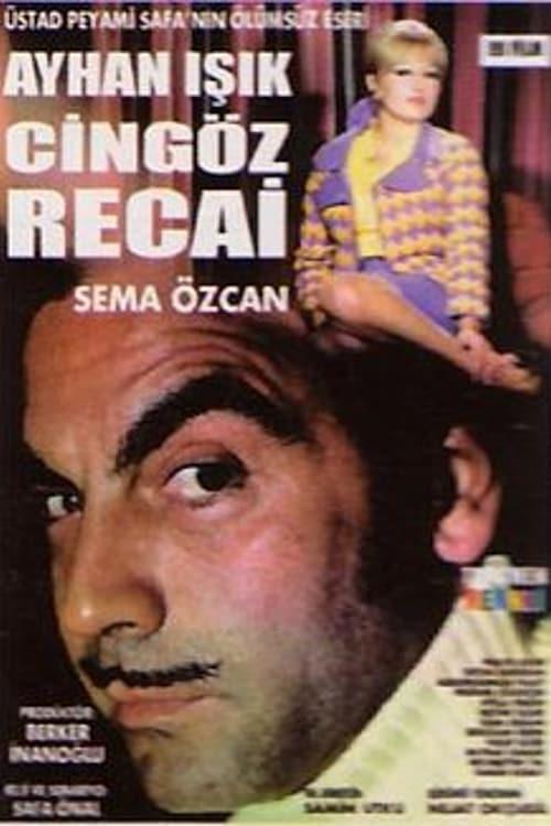 Assistir Cingöz Recai Com Legendas Em Português
