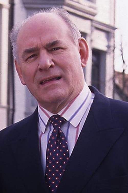 Tony Caunter