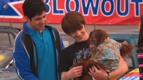 Assistir Drake e Josh S04E09 – 4×09 – Dublado