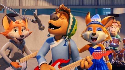 Subtitles Rock Dog 2: Rock Around the Park (2021) in English Free Download | 720p BrRip x264