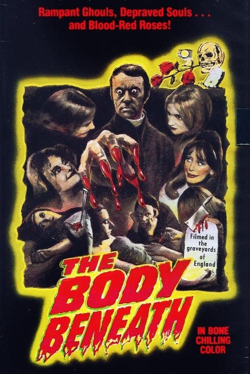 The Body Beneath (1970)