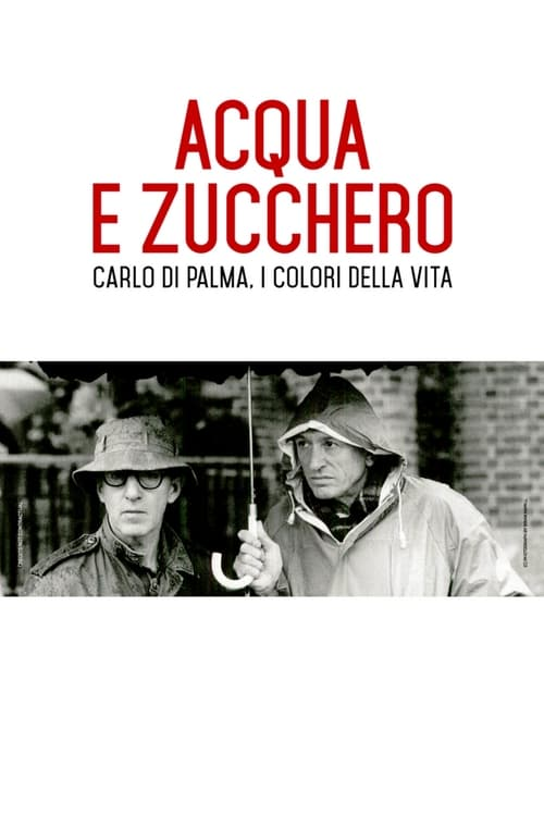Regarder Le Film De l'Eau et du Sucre : Carlo Di Palma, les Couleurs de la Vie Gratuit En Ligne