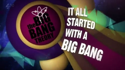 It All Started With A Big Bang