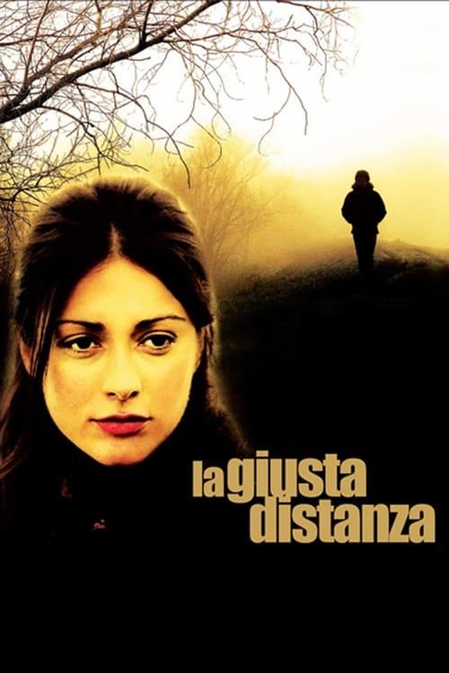 Poster von La giusta distanza