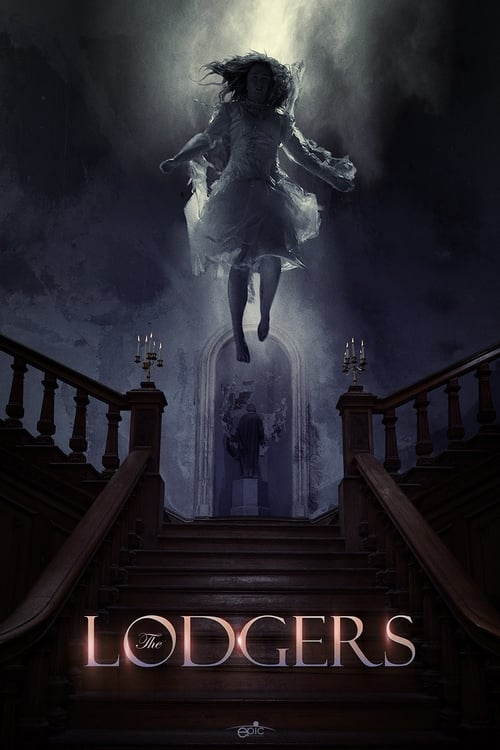 The Lodgers 1280p