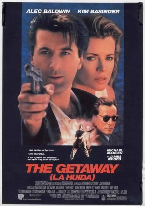Image The Getaway (La Huida)