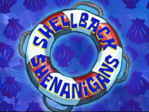 Spongebob Squarepants 2010 Hd Tv: Season 7 – Episode Shellback Shenanigans
