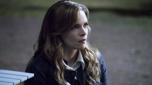 The Flash - Season 3 - Episode 6: Shade