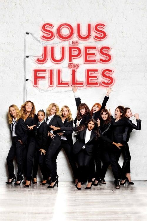 Film Sous les jupes des filles En Français En Ligne