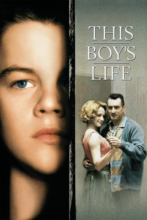 This Boy's Life - Poster