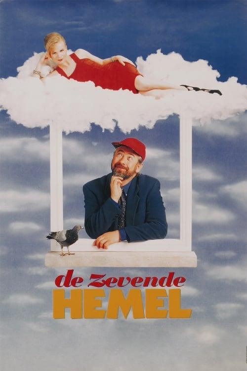 Poster von De zevende hemel