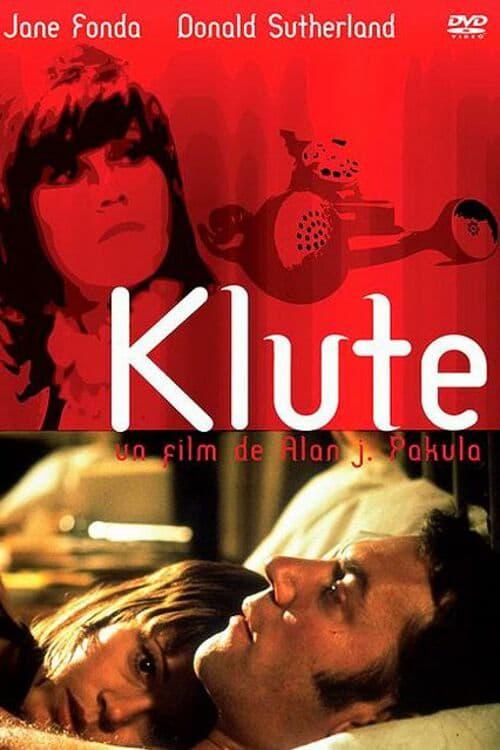 Regarder Klute (1971) Streaming HD FR