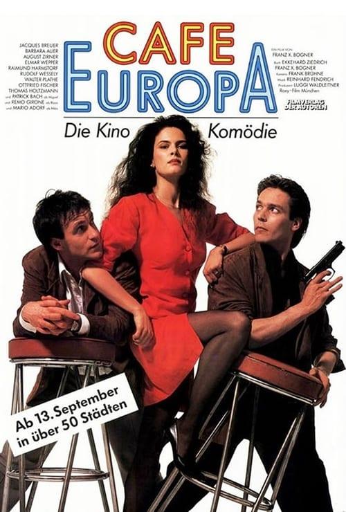 Filme Café Europa Em Português