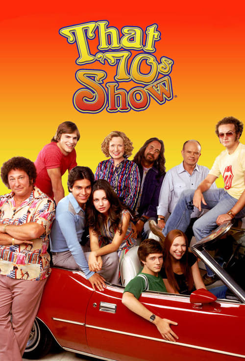 Subtitles That '70s Show (1998) in English Free Download | 720p BrRip x264