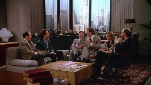 Seinfeld 1993 720p Webdl: Season 4 – Episode The Pitch