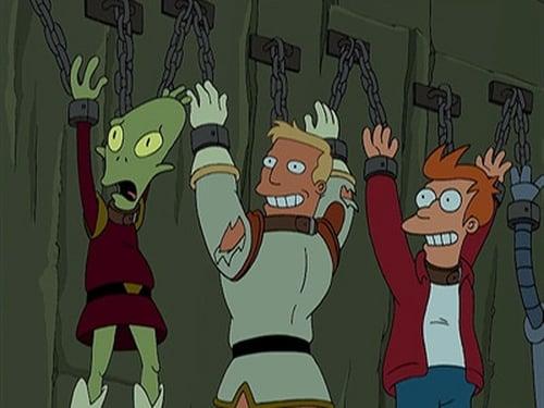 Futurama - Season 3 - Episode 5: 1