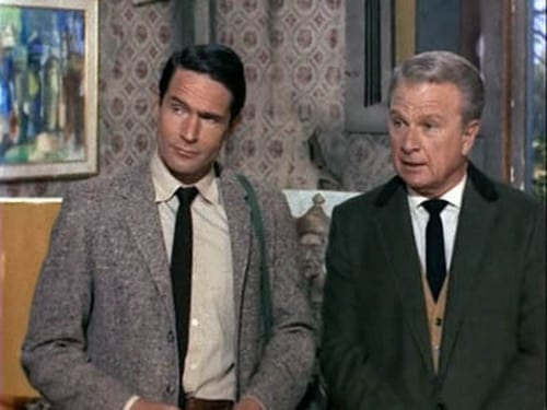 Green Acres: Season 3 – Épisode Jealousy, English Style