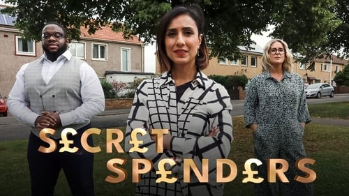 Secret Spenders