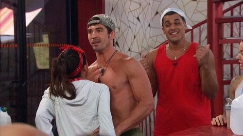 Big Brother: Season 19 – Episode Episode 21
