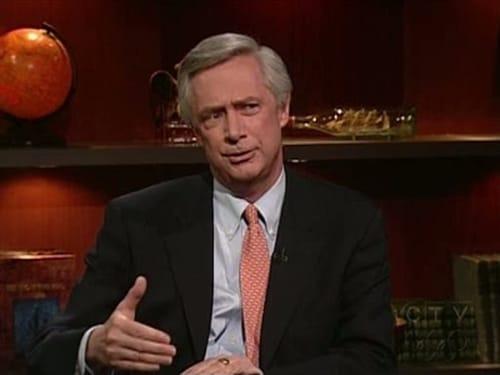 The Colbert Report: Season 5 – Episod John McCardell