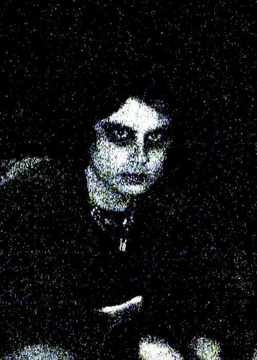 Vampires Drink Blood... I Drink Sorrow