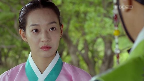 Watch Arang and the Magistrate S1E14 Online