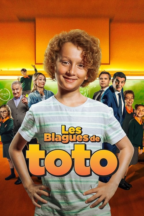 Les Blagues de Toto poster