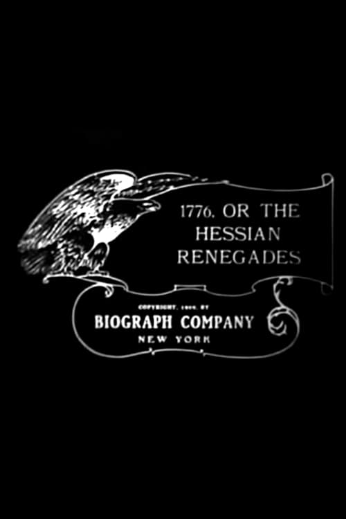 1776, or The Hessian Renegades (1909)