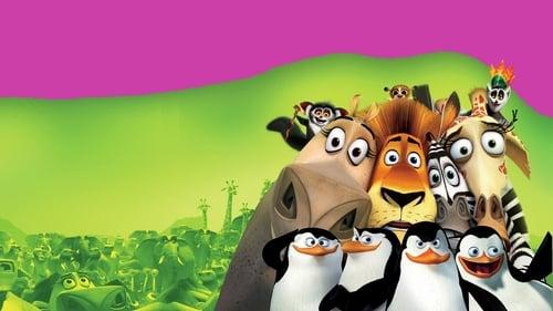 Subtitles Madly Madagascar (2013) in English Free Download | 720p BrRip x264