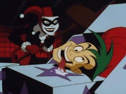 Assistir As Novas Aventuras Do Batman S02E10 – 2×10 – Dublado