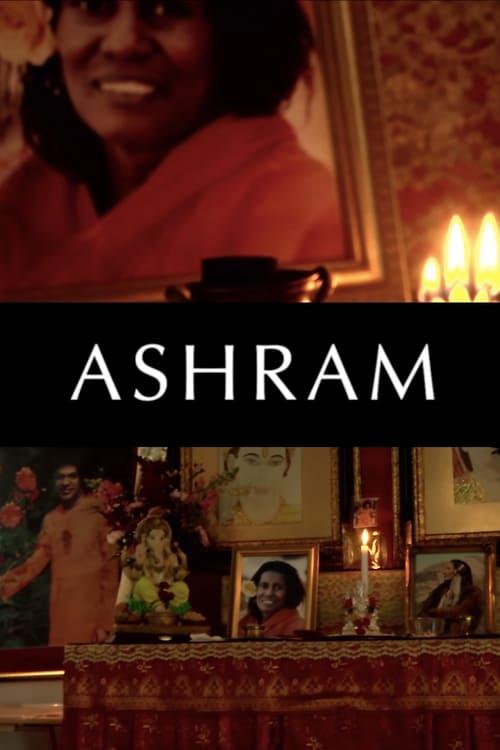 ASHRAM: The Spiritual Community of Alice Coltrane Turiyasangitananda