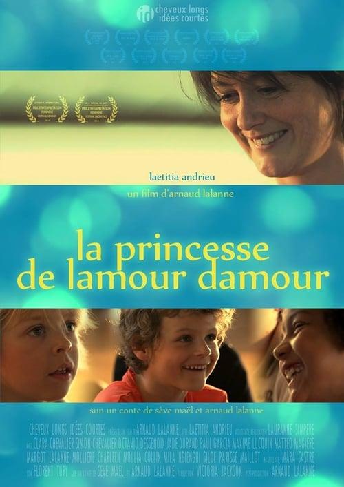 Assistir La Princesse Lamour Damour Online Grátis