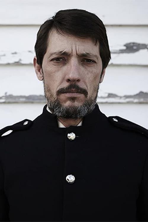 Xavier Gouault