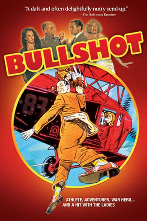 Baixar Do Filme Bullshot Dublado Em Português