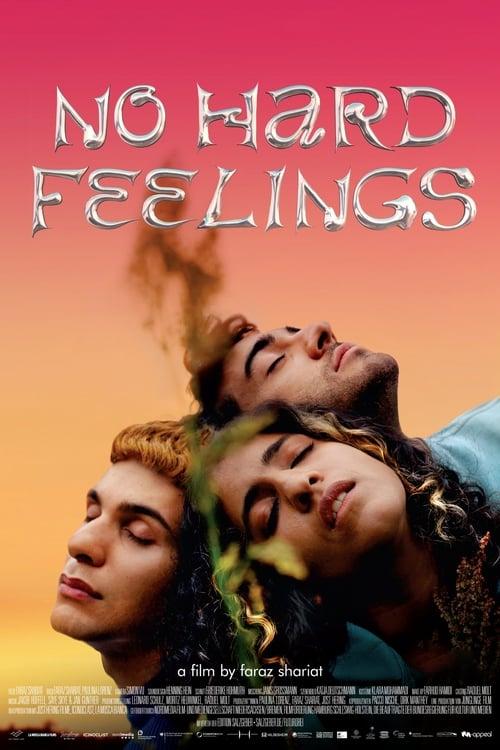 No Hard Feelings (2020) Poster