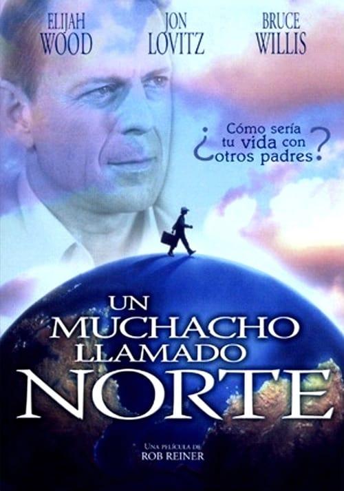 Película Un muchacho llamado Norte En Español