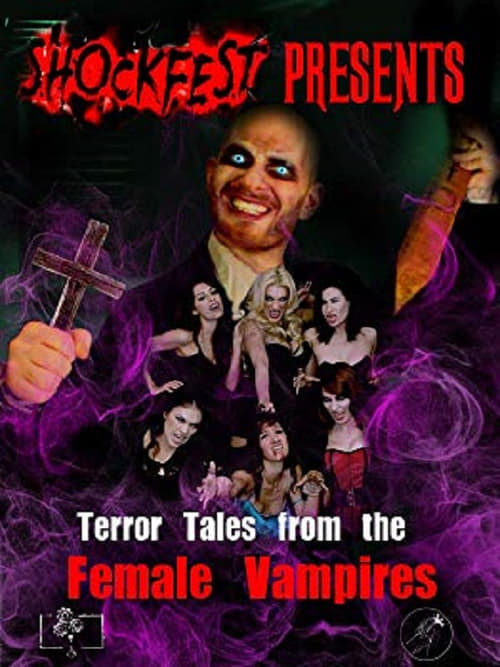 Terror Tales from the Female Vampires (2011)