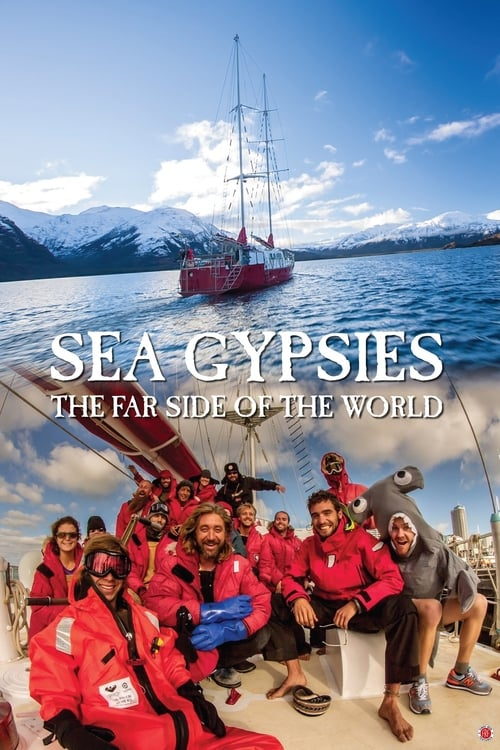 Regarde Sea Gypsies: The Far Side of the World En Bonne Qualité Hd