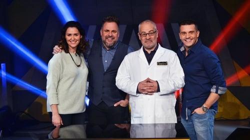 Génial!: Season 8 – Episode Episode 51