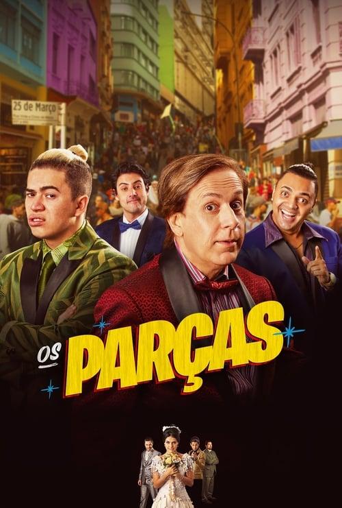 Filme Os Parças Em Português
