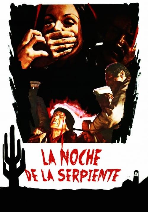 Película La noche de las serpientes Doblada En Español