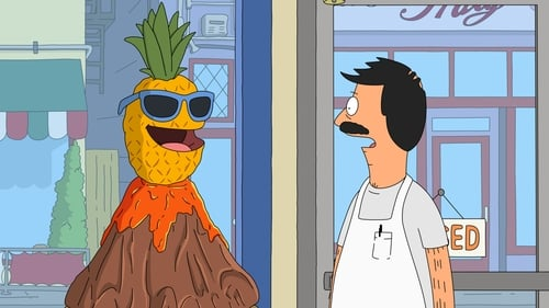 Bob's Burgers - Season 6 - Episode 15: 3
