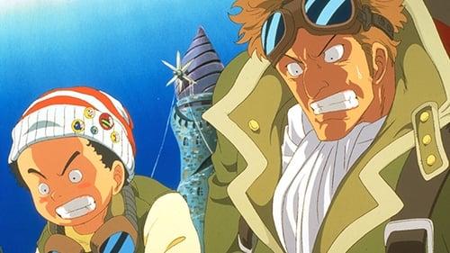 One Piece: Avventura all'Isola spirale