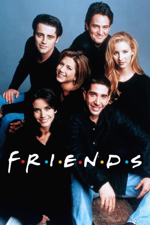 friends - Season 0: Specials - Episode 32: Gunther Spills the Beans about Season 7