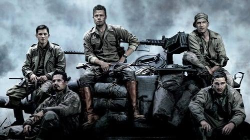 Fury (2014) Subtitle Indonesia