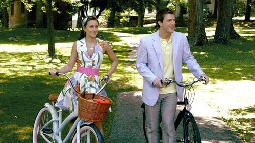Gossip Girl - Season 2 - Episode 1: Summer Kind of Wonderful