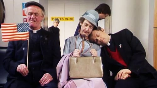 Watch the Latest Episode of Father Ted (S3E08) Online