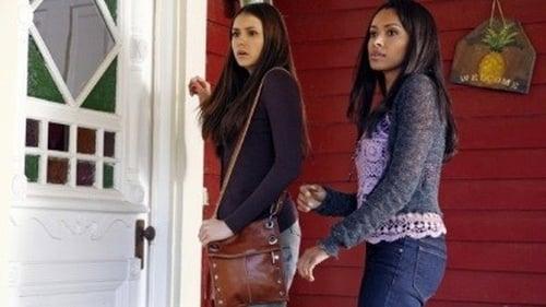 The Vampire Diaries - Season 3 - Episode 12: The Ties That Bind