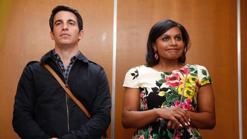The Mindy Project 2014 Blueray: Season 3 – Episode Crimes & Misdemeanors & Ex-BFs